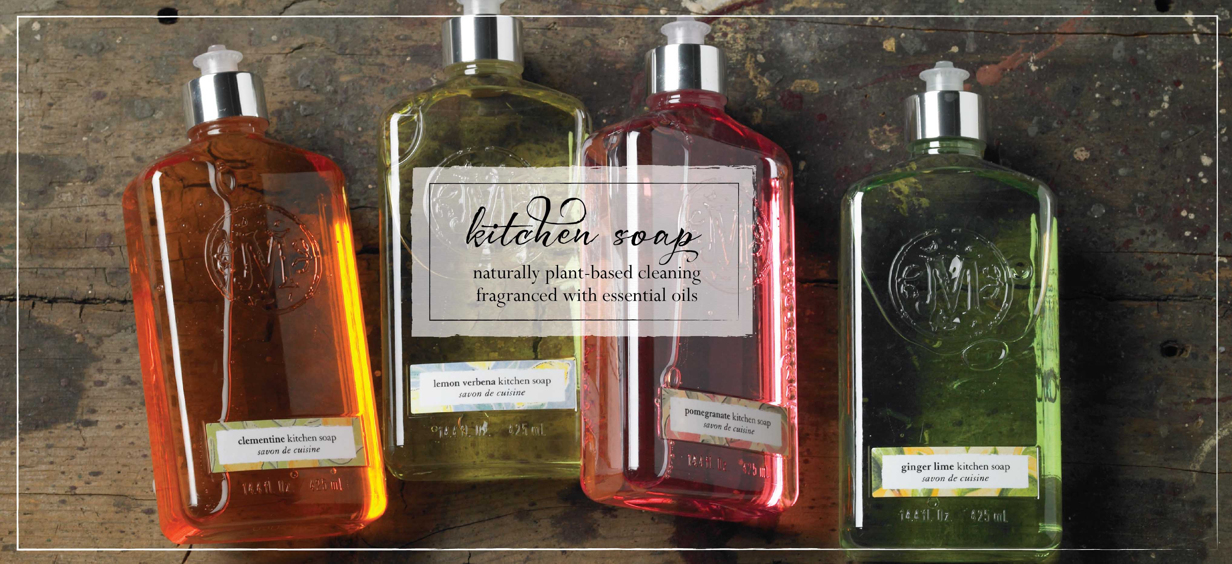 Genial Kitchen Soap Web Product